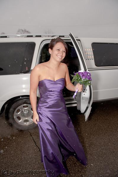 March 5, 2011 - Wedding - Reception