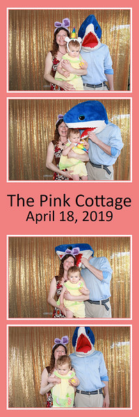 2019.04.18 - Regina's House, Boca Grande, FL