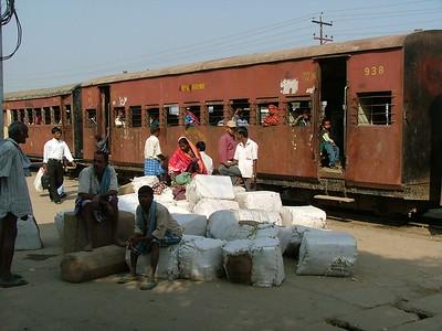 19 Janakpur train