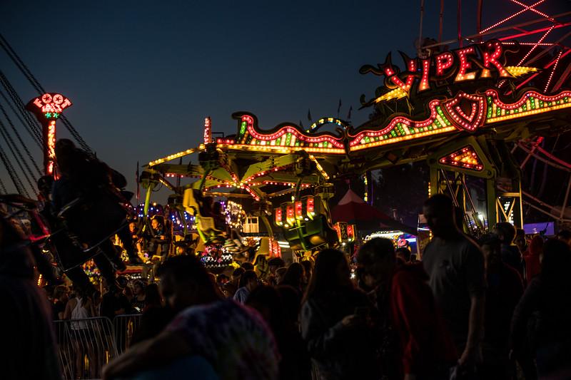 Viper Ride