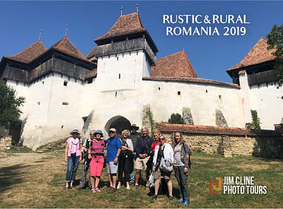 Rustic & Rural Romania 2019