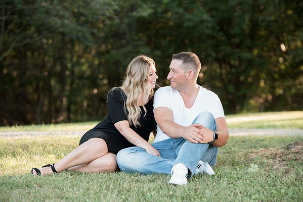 Justin & Michelle - E-Session 2018