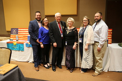 VSPA Banquet Tucson Arizona 2018