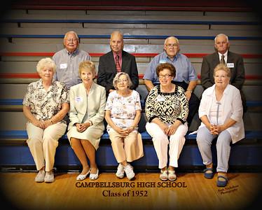 2012 CHS & WWHS Alumni Banquet