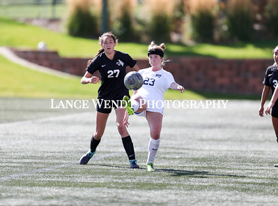 Colorado Christian vs New Mexico Highlands WSOC
