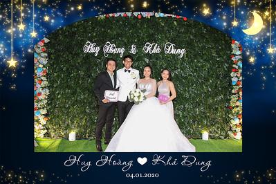 Wedding - Huy Hoang & Kha Dung
