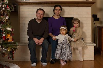 Christopher Kurth Family