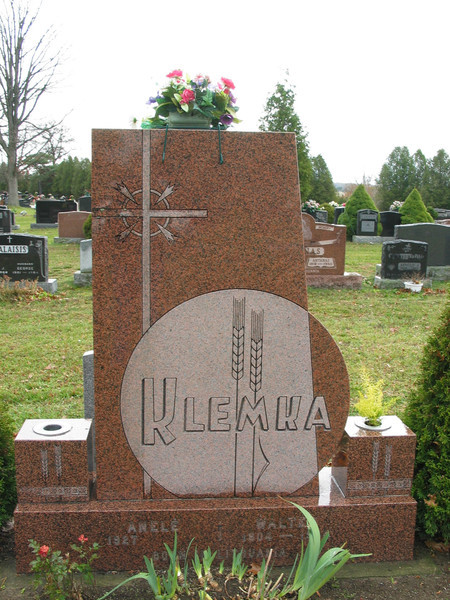Klemka