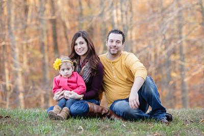 Pohlen Family