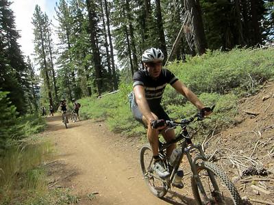 2010-09-13 - Western States Trail, Tahoe