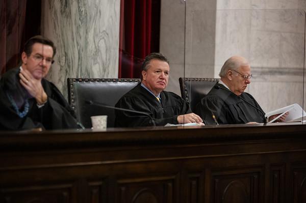 Visiting Judges