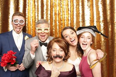 Mudry Wedding