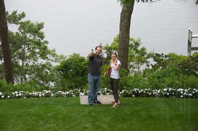 110625 Zak and Edith at Ben's Wedding
