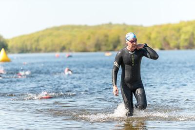 Swim--USA Tri Off Road National Championships WOY Beast