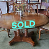 Drexel Chatham Oaks Dining Table Set