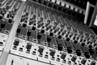 Les Enfants - Studio Recording