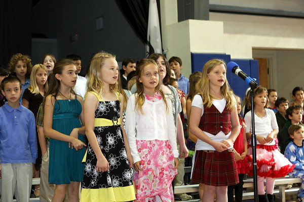 Sea Crest Spring Concert May 2010