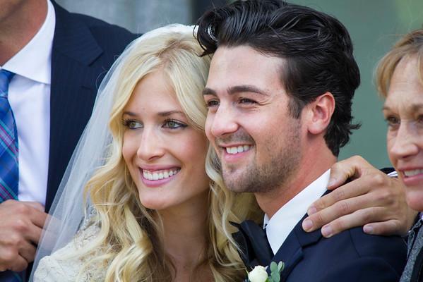 August 8, 2015 - Wedding Day