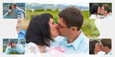 Martina a Aleš – svatba