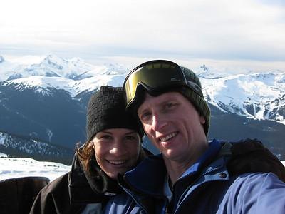 Whistler - Canada 2009
