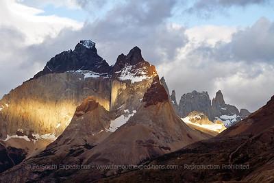 PAT002 Patagonia Explorer