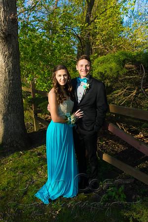 Alyssa Prom 2017