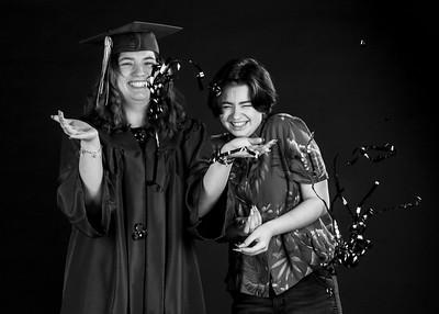sister grads