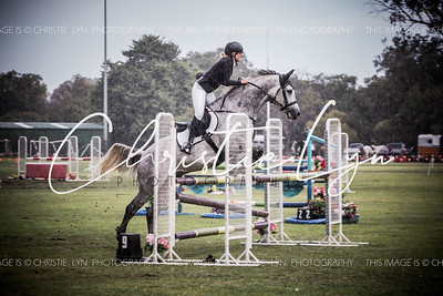 Bunbury Show Jumping Classic 2016 SUNDAY