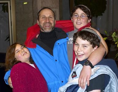 December 17 2005  - Jerusalem