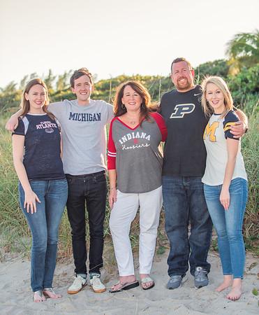 Postal Family Shoot 2018