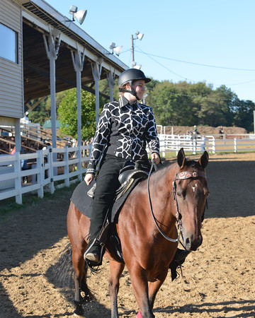 Event 59  -  All Breed Western Pleasure Senior Horse