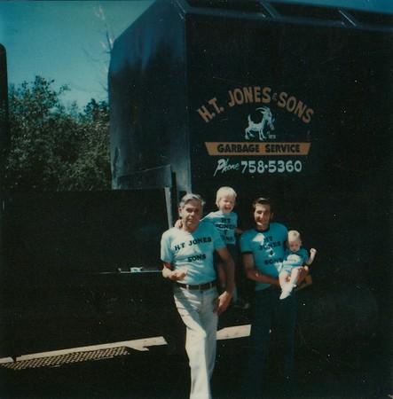 H.T. Jones & Sons