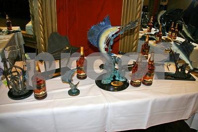 """2008 """"The"""" Sailfish Tournament Awards"""