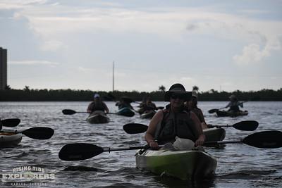 June 29th Kayaking Adventure!