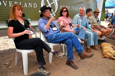 2010 Overland Expo