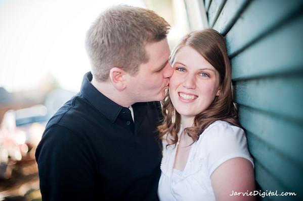 Jenna & Davis