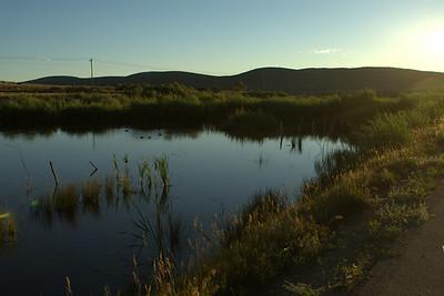 Fly Fishing and Mountain biking