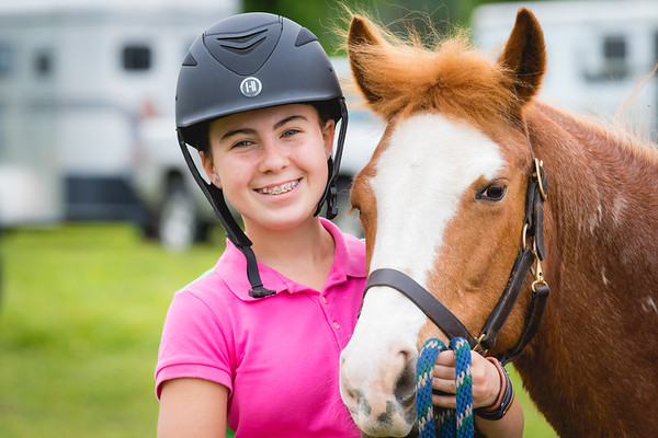 Azrael Acres - Horse Show | June 11, 2016