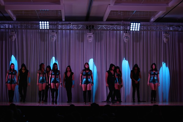 Seduxion - HSC 2015