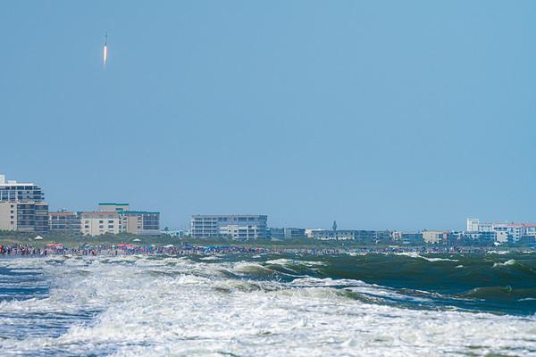 Falcon 9: Starlink mission [26th]