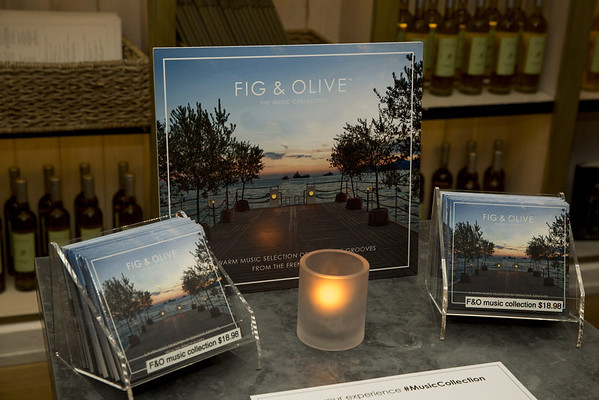 Music Collection - Fig & Olive Melrose