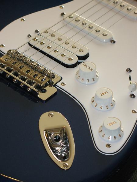 02-15-2010 Fender HSS Stratocaster
