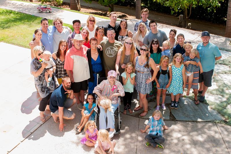 Arendsen Family
