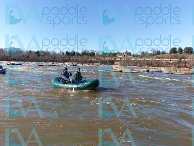 James River Lower 2-19 MC