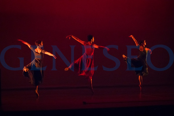 Limelight: James Sewell Ballet (Photos by Dominic Florio)