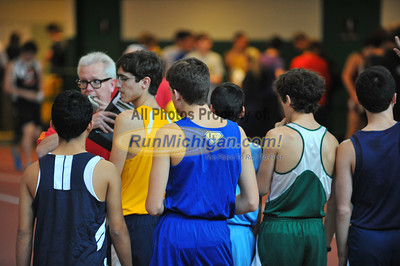 Boys' 1600 Meters (d1) - 2014 Huron Relays