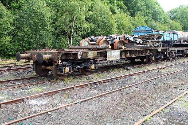 RIV 33804733052-1 outside E.G.Steele's workshops 20/06/13.