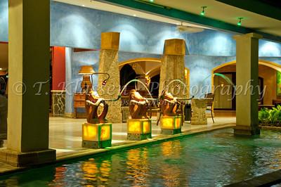 Tamarindo Diria Resort