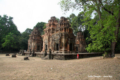 Lolie Temple