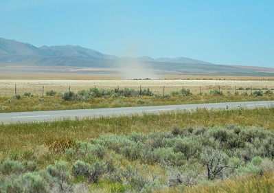 Idaho State Tour